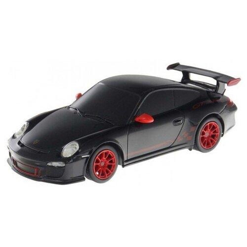 Купить Легковой автомобиль Rastar Porsche GT3 RS (39900) 1:24 18.5 см черный, Радиоуправляемые игрушки