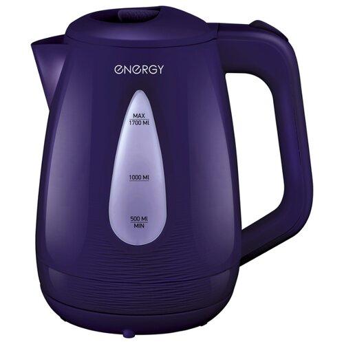 Чайник Energy E-214, фиолетовый