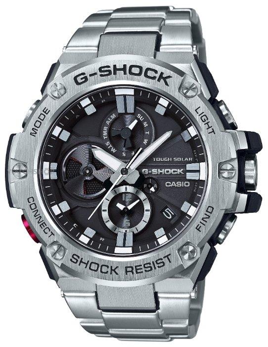 CASIO Часы CASIO G-SHOCK GST-B100D-1A