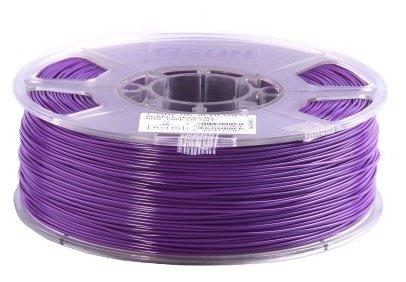 ABS пруток ESUN 3.00 мм фиолетовый