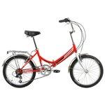Велосипед для взрослых FORWARD Arsenal 2.0 (2018)