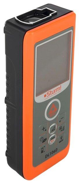 Лазерный дальномер Sturm! DL1060