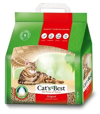 Cat's Best Original ( 40 л)