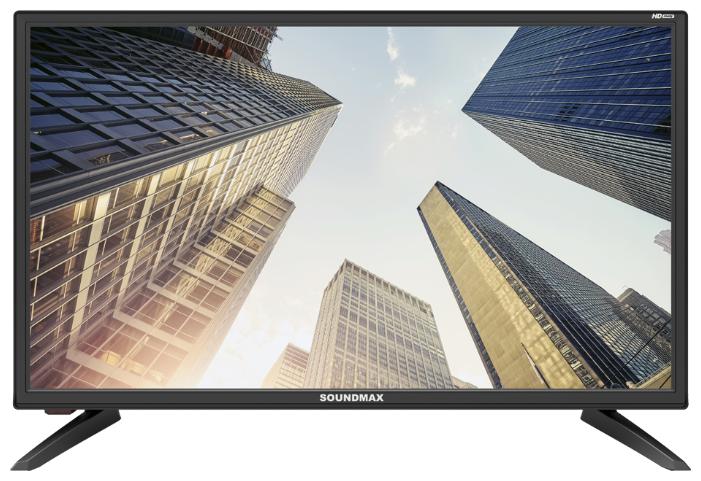 Телевизор Soundmax SM-LED24M03 LED, 24