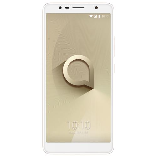 Смартфон Alcatel 3C 5026D золотистый