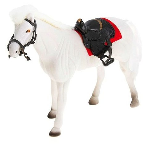 Лошадка ZABIAKA (Забияка)