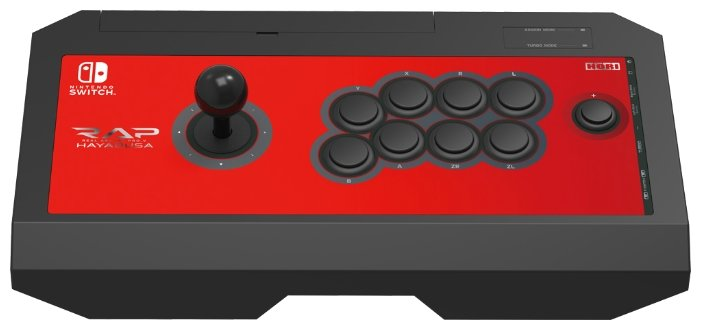 HORI Real Arcade Pro V Hayabusa for Nintendo Switch