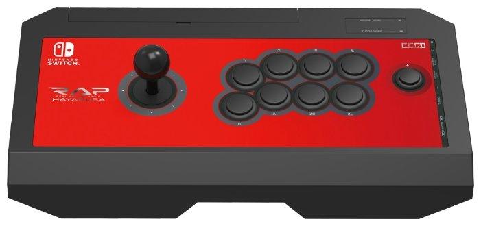 HORI Геймпад HORI Real Arcade Pro V Hayabusa for Nintendo Switch