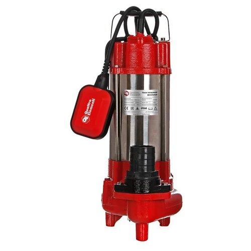 цена на Фекальный насос Quattro Elementi Sewage 800F Ci (800 Вт)