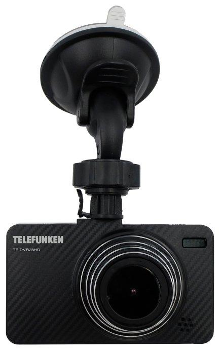 TELEFUNKEN TF-DVR28HD