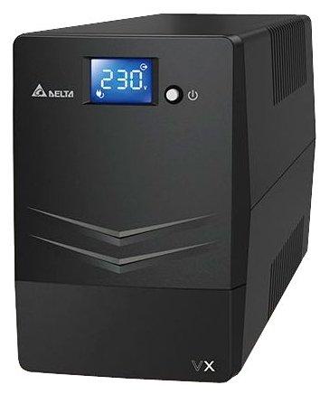 Интерактивный ИБП Delta ES Agilon VX 1000VA