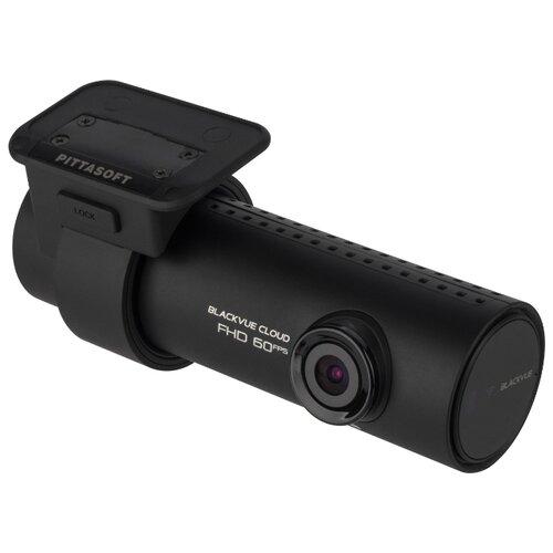 Видеорегистратор BlackVue DR750S-1CH, GPS черный