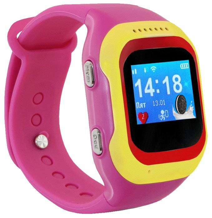Ginzzu Часы Ginzzu GZ-501