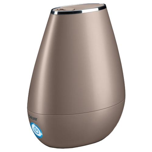 Увлажнитель воздуха Beurer LB 37, коричневыйОчистители и увлажнители воздуха<br>