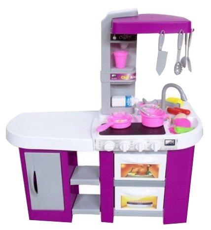 Кухня ABtoys Помогаю маме PT-00792