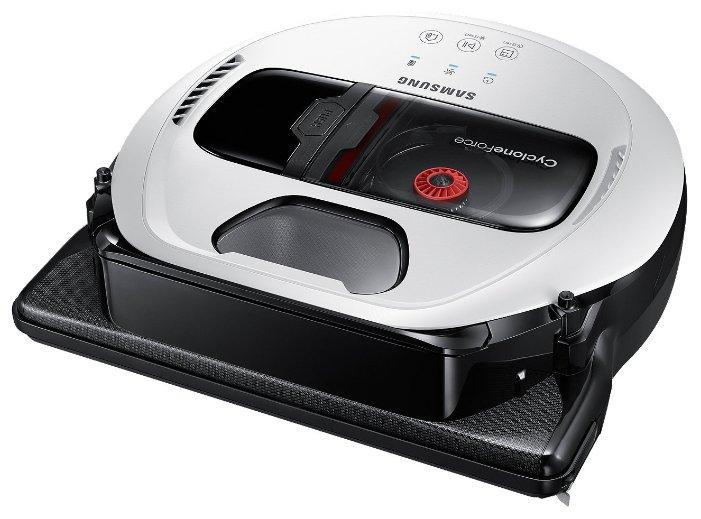 Пылесос Samsung VR10M7010UW