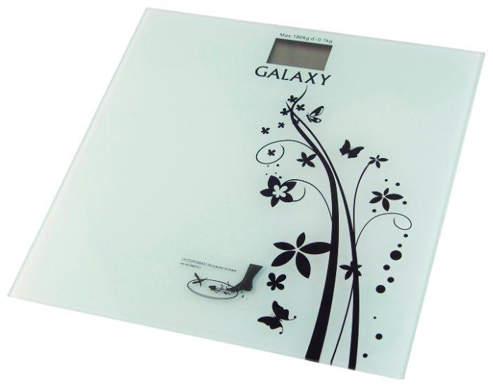 Весы Galaxy GL4800