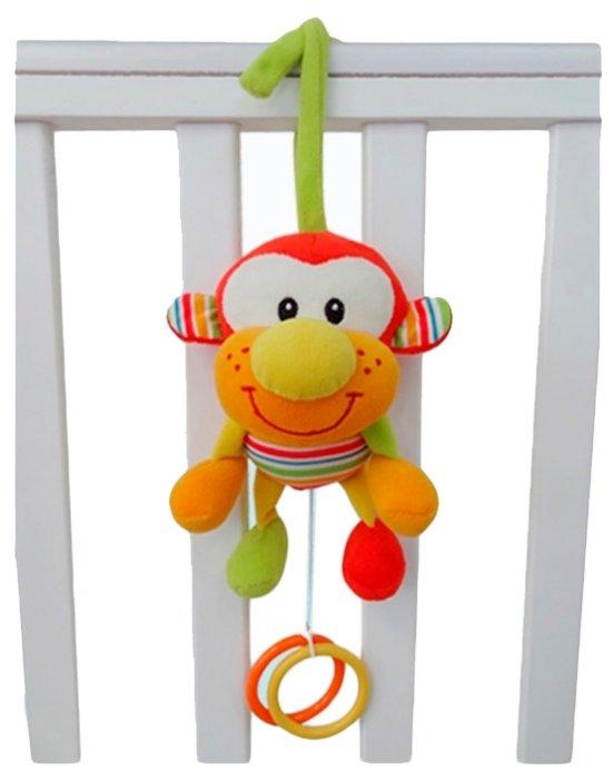 Подвесная игрушка I-Baby Обезьянка (B-14009)