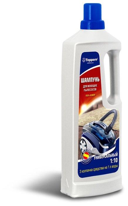 Topperr Универсальный шампунь для моющих пылесосов