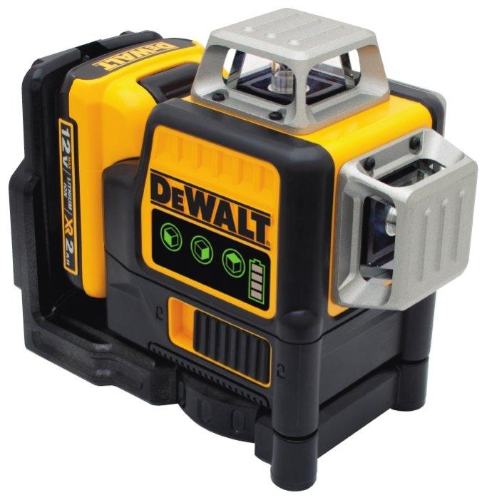 Лазерный уровень DeWALT DCE089D1G