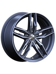 Диски Race Ready CSSD2788 6,0x14 4x98 D58.6 ET35 цвет HB-P - фото 1