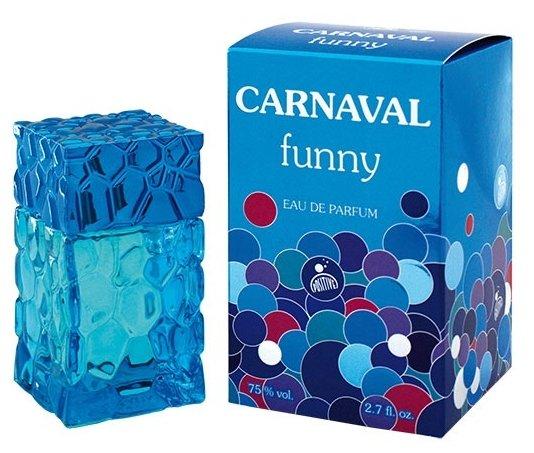Art Positive Carnaval Funny