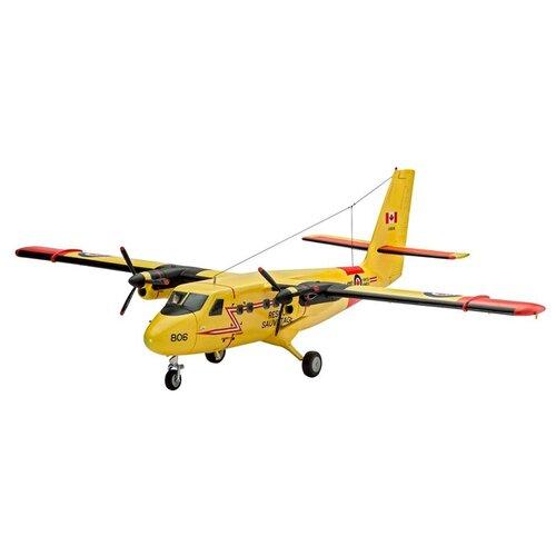 Фото - Сборная модель Revell DHC-6 Twin Otter (64901) 1:72 dhc 1