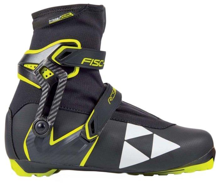cdf7913fd5c9 Коньковые гоночные лыжные ботинки Fischer RCS Carbonlite Skating ...
