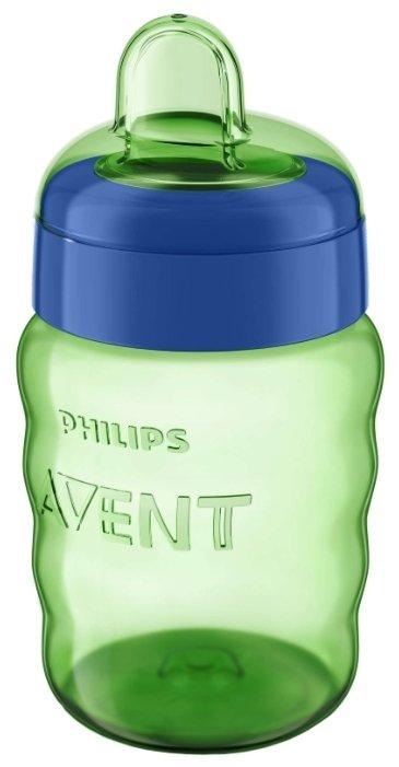 Поильник-непроливайка Philips AVENT SCF553/00, 260 мл