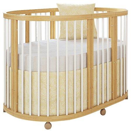 Кроватка Giovanni TreeO 6 в 1 (трансформер)