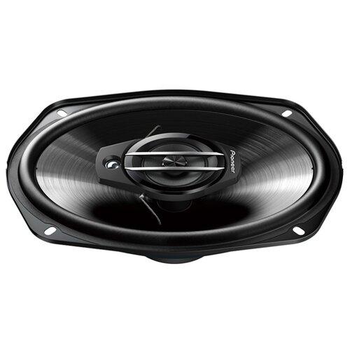 Автомобильная акустика Pioneer TS-G6930F автомобильная акустика pioneer ts a4670f