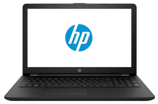 Ноутбук HP 15-bs001ur (1UJ49EA) Intel Celeron N3060 1600 MHz/15.6