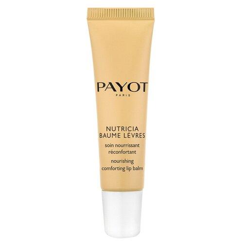 Payot Бальзам для губ Nutricia baume levres solomeya бальзам для губ полноразмерный продукт