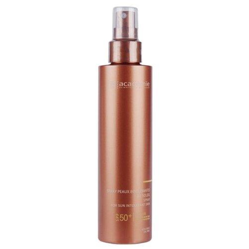 Academie Bronzecran солнцезащитный спрей для чувствительной кожи SPF 50 150 мл