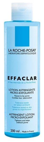 La Roche-Posay Лосьон Effaclar Для сужения пор