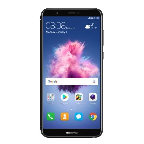 Смартфон HUAWEI P smart 32GB Dual Sim синий (51092DPL)