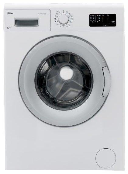 Стиральная машина Qilive WM 884554/Q.6733