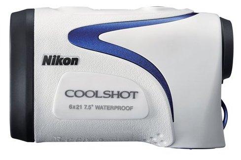 Оптический дальномер Nikon LRF COOLSHOT