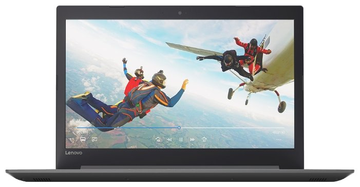 Ноутбук Lenovo IdeaPad 320 17 Intel (Intel Core i3 6006U 2000 MHz/17.3