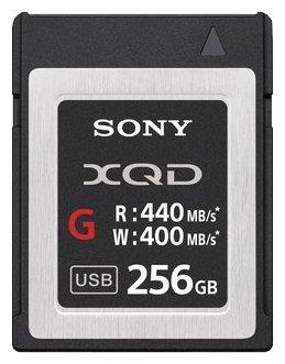 Карта памяти Sony QDG*E