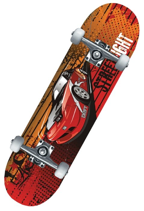 Скейтборд MaxCity Street Fight 31