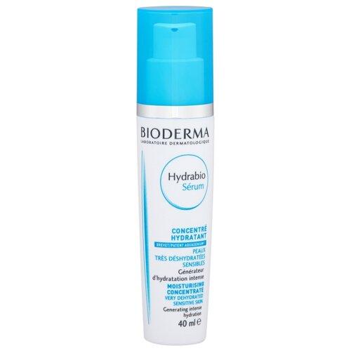 Bioderma Hydrabio Sérum Сыворотка для лица, 40 мл bioderma hydrabio legere купить в москве