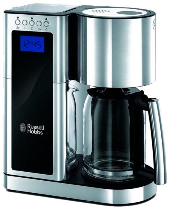 Капельная кофеварка Russell Hobbs 23370-56