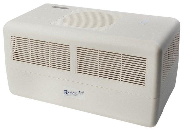 Увлажнитель воздуха Breeeth! Real (FSH-1000), бежевый