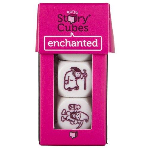 Купить Дополнение для настольной игры Rory's Story Cubes Кубики историй Сказки RSC11, Настольные игры