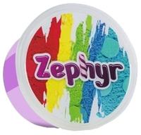 Масса для лепки Zephyr Скромная Осьминожка, фиолетовый 150 г (00-00000742/Z104)