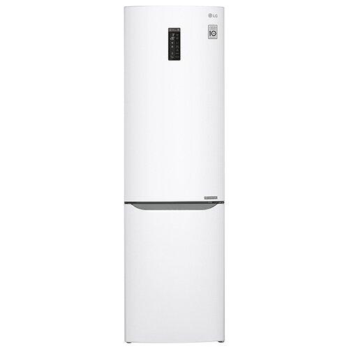 Холодильник LG GA-B499 SVKZХолодильники<br>