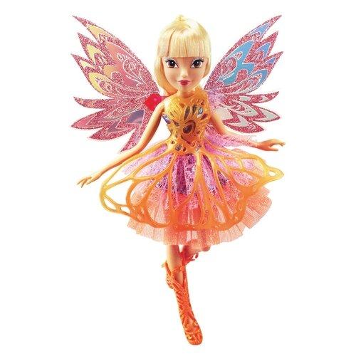 цена на Кукла Winx Club Баттерфликс-2 Двойные крылья Стелла, 27 см, IW01251501