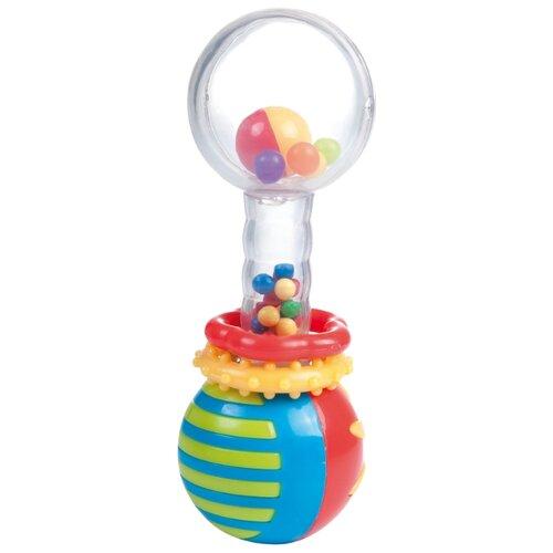 Купить Погремушка Canpol Babies Шарики 2/457 красный мяч, Погремушки и прорезыватели