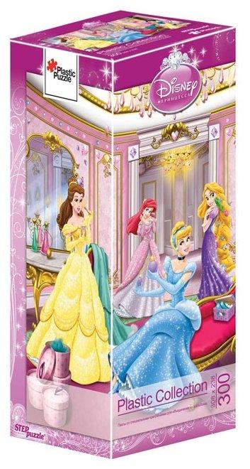 Пазл Step puzzle Plastic Collection Disney Принцессы (98032), 300 дет.